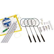 EastPoint Sports Badminton/Volleyball Set